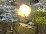 Ground War: Tanks Desolating Targets