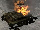 Ground War: Tanks Smokin' Your Enemies