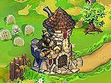 Royal Defense Castle to Protect