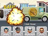 Mafia Battle Criminal Activities to Perform