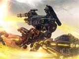 Rise of Incarnates War Machine