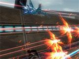 Ace Online low altitude duel