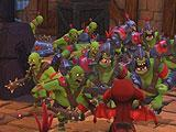 War Camp Minions in Orcs Must Die! Unchained