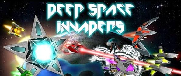 Deep Space Invaders - Fight your way through wave after wave of space opponents in your very own space fighter in this thrilling arcade space shooter, Deep Space Invaders!