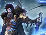 Nightblade in League of Angels