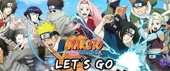 Naruto Online - Enjoy this highly immersive MMORPG that's been inspired by one of the most iconic anime franchises out there.