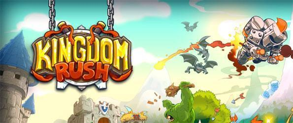 Kingdom Rush - Push back the relentless horde of enemies and keep your kingdom safe in Kingdom Rush!