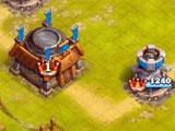 Royal Arena: Fighting Opponent