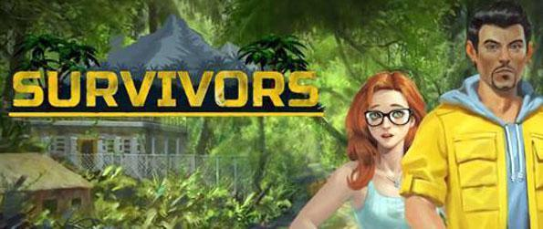 Survivors: The Quest - Stranded on a deserted island, survive with the natural resources around you in Survivors: The Quest.