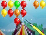 Tir O Ballons