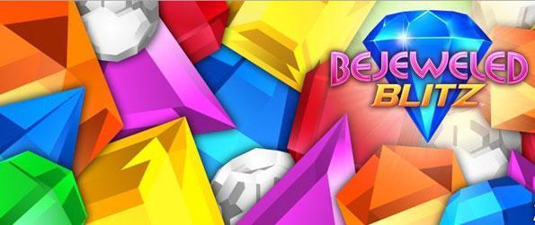 Bejeweled Blitz - Bejeweled Blitz - Award-Winning Hit!