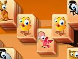 Cute game mode in Mahjong Tiles!