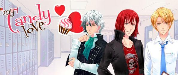 My Candy Love - Enjoy a world full of fun and friends in this teenage virtual world.