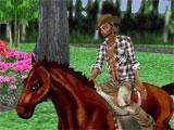 IMVU Country Ride