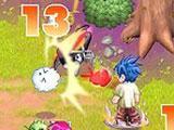 Gaia Online: Battle System