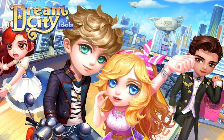 Dreams Become Reality in Dream City Idols!