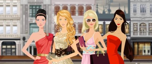 Stylista - Buy The Latest Fashion As You Travel The World!