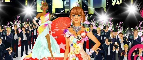 Fashionista FaceOff - Become the Fashionista of the Year On Facebook!