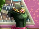 Royal Sisters Fashion Rivals Wardrobe