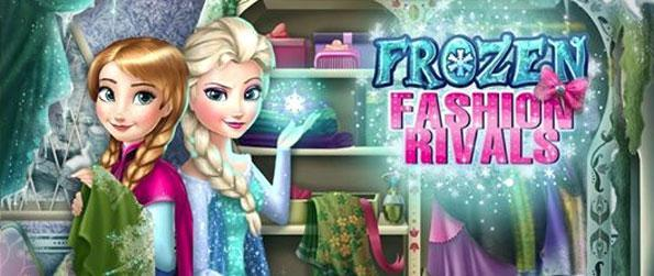 Royal Sisters Fashion Rivals - Play this awesome casual game that's full of fun and enjoyment.
