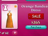 Clothing Catalog in Fashion Solitaire