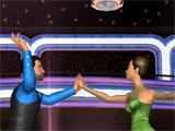 Dancing with the Stars: Keep Dancing Gameplay