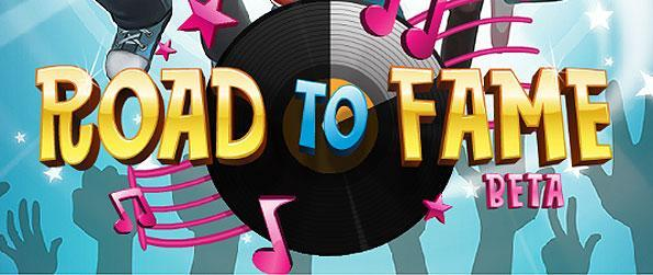 Road to Fame - Earn the riches as you take on your passion through the streets up until the world stage, walking your way up to the Road to Fame.