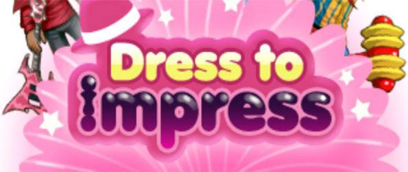 Dress to Impress - Play this fun filled game and customize your character to make it look absolutely stunning.