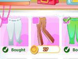 Shopaholic: Tons of Outfits to Collect