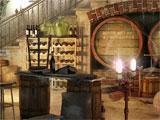 Cellar in Rooms of Memory