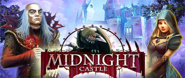 Midnight Castle - Explore the fantastic and magical Midnight Castle and discover its secrets in this free downloaded game from Big Fish.