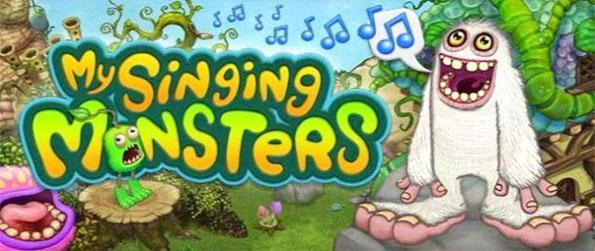 My Singing Monsters - Enjoy a fun and musical new game where you use monsters and their voices to make your own music.