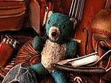Cadenza: Kiss of Death Stuffed Toy