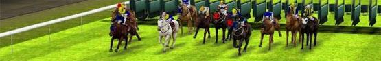 Koňské online hry - The Thrill Of Horse Racing Games