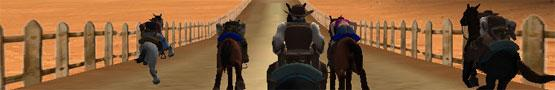Horse Games Online - Why You Should Play Texas Wild Horse Race 3D