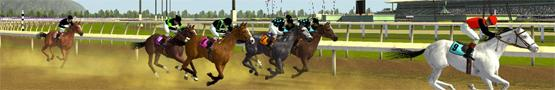 Why I Enjoy Horse Racing Games