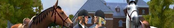 Pferde Spiele Online - Online Horse Games