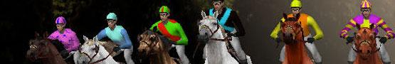 Jocuri online cu cai - Online Horse Racing Games