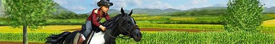 Gry Konne Online - Choosing Your First Horse