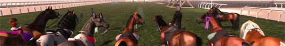 Realistic Horse Games