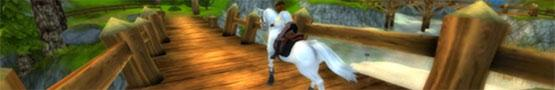 Online Paarden games - Riding Club Championships vs. Star Stable