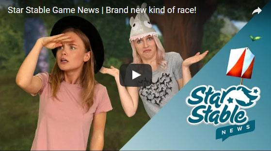 New Race Mode Added to Star Stable