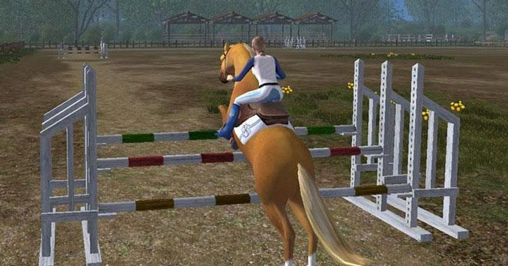 Find games like Planet Horse on Find Games Like
