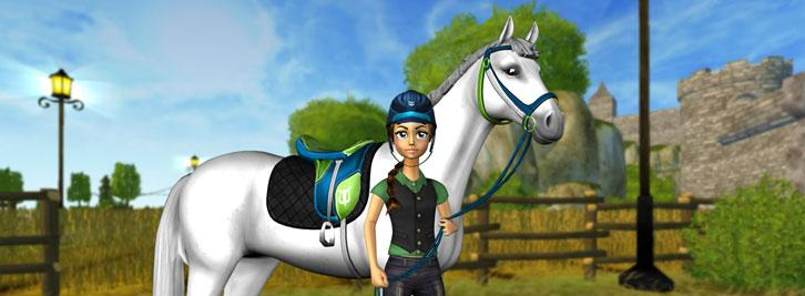 Star Stable - The Hanoverian