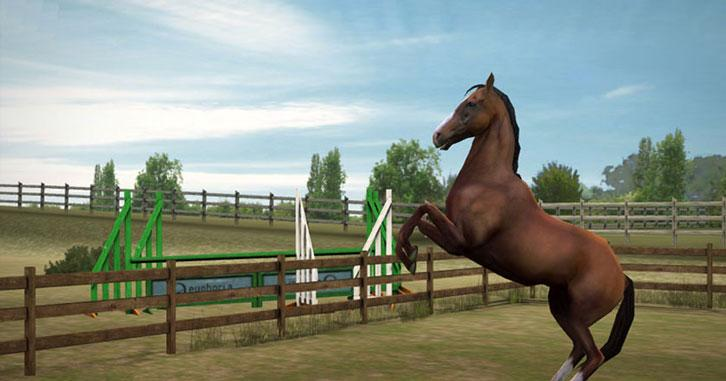 Search for games like My Horse on Find Games Like