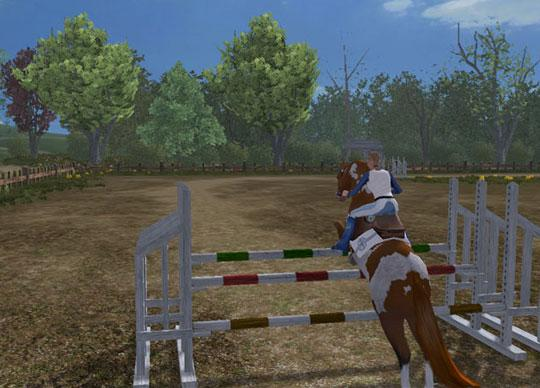 Basic Course in Planet Horse