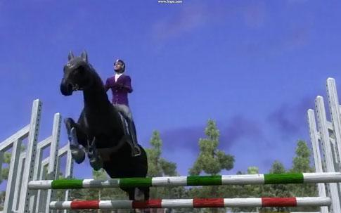 Stunning Gameplay for Ride: Equestrian Simulation