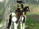 Prized Mathom Society Pony in LOTRO