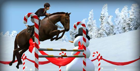 My Horse: Limited time events