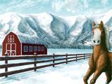 Equus Nation beautiful artwork